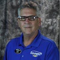 Peter Surd at Garber Chevrolet Highland