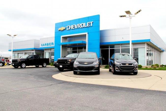 Garber Chevrolet Highland, Highland, IN, 46322