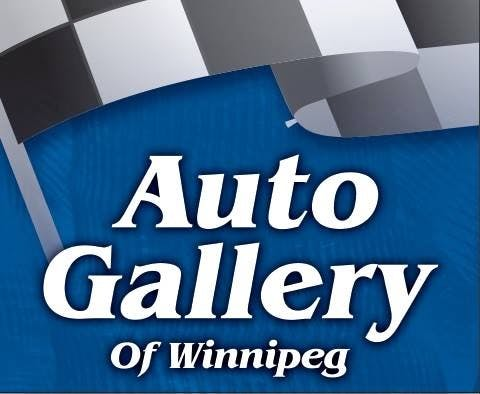 Auto Gallery of Winnipeg, Winnipeg, MB, R3K 0X6