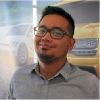 Leo Rueda at Auto Haus Volkswagen