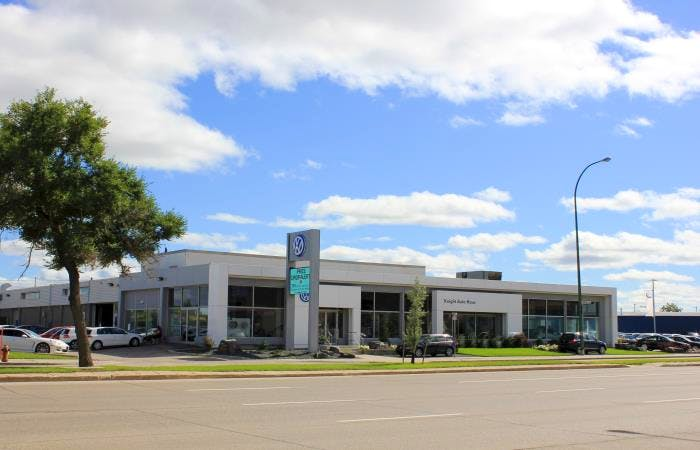 Auto Haus Volkswagen, Winnipeg, MB, R3M 2M5