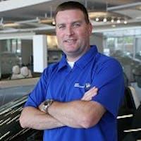 Brett Midgley at Autohaus BMW