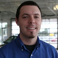 Chris Clem at Autohaus BMW