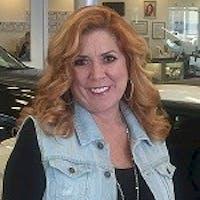 Patti Kupfer at Autohaus BMW - Service Center