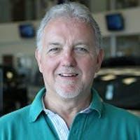Dennis Schaffner at Autohaus BMW