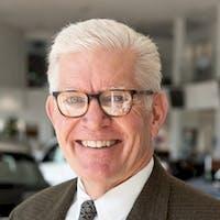 Larry Lentz at Autohaus BMW