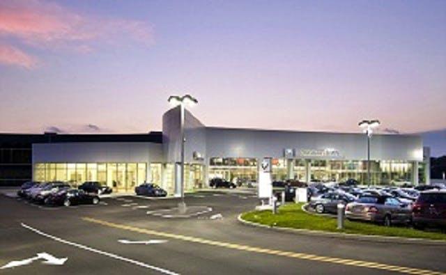Autohaus BMW, St. Louis, MO, 63143