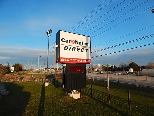 Car Nation Canada Direct, Burlington, ON, L7L 4X7