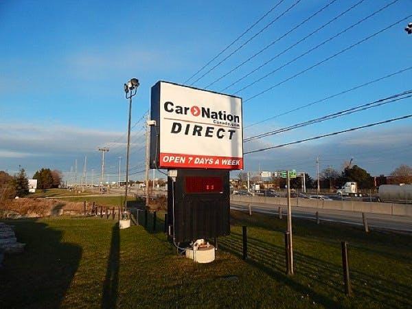 Car Nation Canada Direct - Service Center, Burlington, ON, L7L 4X7