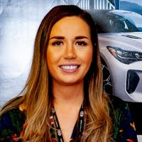 Nicole Varga at Winnipeg Kia