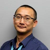 Cong Zhang at AutoValue Hyundai Niagara Falls
