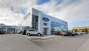 Barrie Ford, Barrie, ON, L4N 9H7