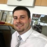 Michael Cameron at Barrie Nissan