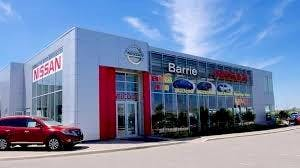 Barrie Nissan, Barrie, ON, L4N 9J4