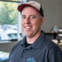 Jason  Murray at Blue Mountain Chrysler - Service Centre