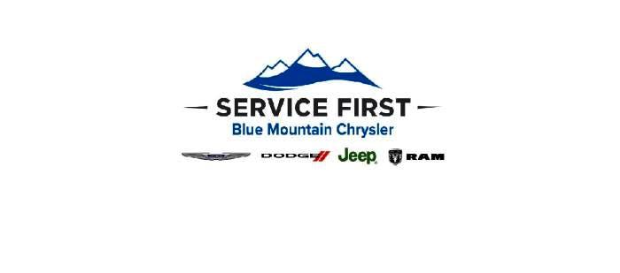 Blue Mountain Chrysler, Collingwood, ON, L9Y 3Z1