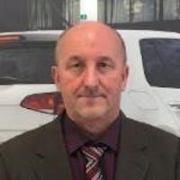 Jiri  Kazda at Bramgate Volkswagen