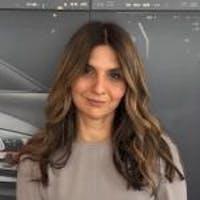 Susan Micic at Bramgate Volkswagen