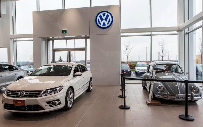 Bramgate Volkswagen, Brampton, ON, L6R 3Y2