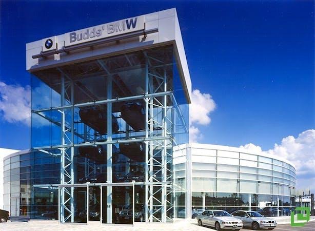 Budds' BMW Oakville, Oakville, ON, L6L 5M9