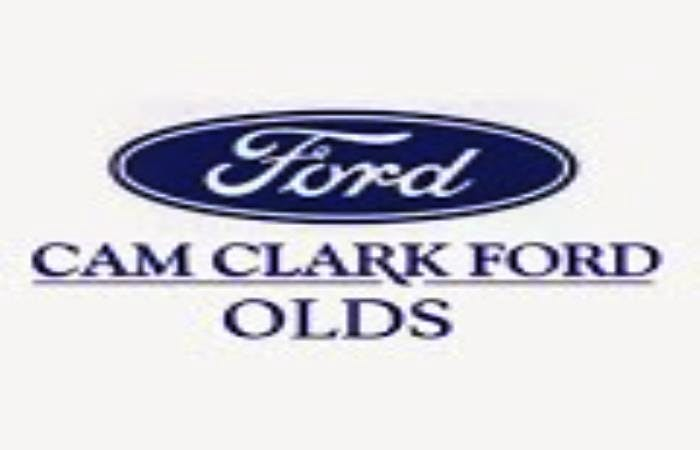 Cam Clark Ford Olds, Olds, AB, T4H 0C6