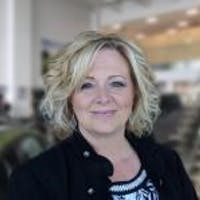 Tracey Perkins at Cam Clark Ford Airdrie