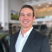 Scott McIntyre at Cam Clark Ford Airdrie