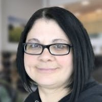 Lisa Dedrick-Williams at Cam Clark Ford Airdrie
