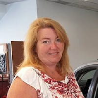 Charmaine Kennedy at Superior Nissan