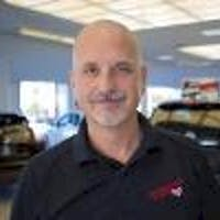 Rick Ardito at Superior Nissan - Service Centre