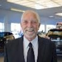 Ron Cook at Superior Nissan