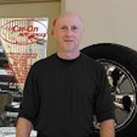 Derrick Bray at Car-On Auto Sales