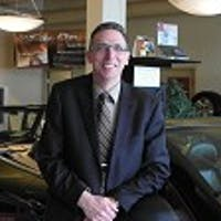 Richard Brault at Car-On Auto Sales