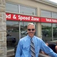 Mario Brunet at Car-On Auto Sales