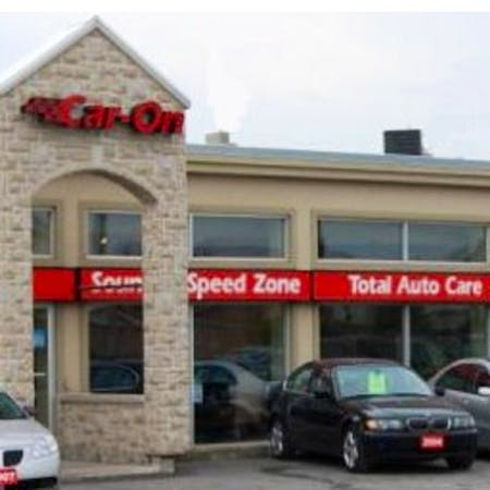 Car-On Auto Sales, Ottawa, ON, K1B 3L8