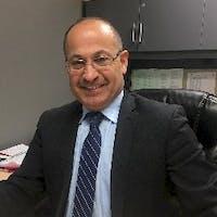 Matt Halabi at City Ford