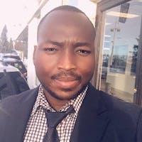 Emmanuel Elizeo at City Ford