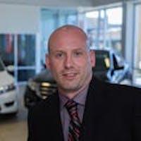JASON LAVERGNE at Civic Motors Honda
