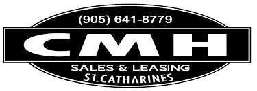 CMH Auto SUPERSTORE, St. Catharines, ON, L2P 1N6