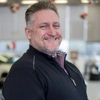Dave White at St. Catharines Nissan