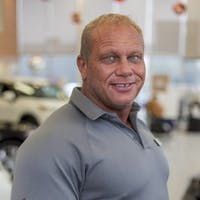 Kevin Lachnit at St. Catharines Nissan