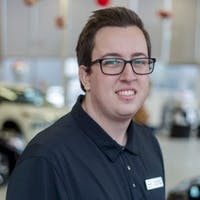 Eric Wright at St. Catharines Nissan