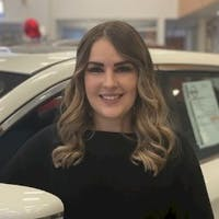 Brittany  Jones at St. Catharines Nissan