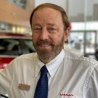 Bob Woodward at St. Catharines Nissan