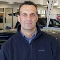 Domenic Mirabelli at Vaughan Chrysler