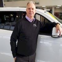Paul Roccatani at Vaughan Chrysler
