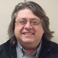 Tony Cirillo at Vaughan Chrysler