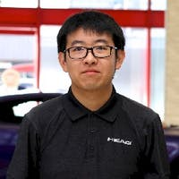 Kim Zhang at Columbia Chrysler