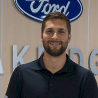 Stephen Skutovich at Courtesy Ford Lincoln