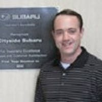 Michael Nelson at Cityside Subaru